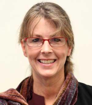 Alyson Gill