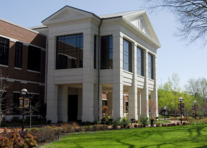 Burks American Heritage Building