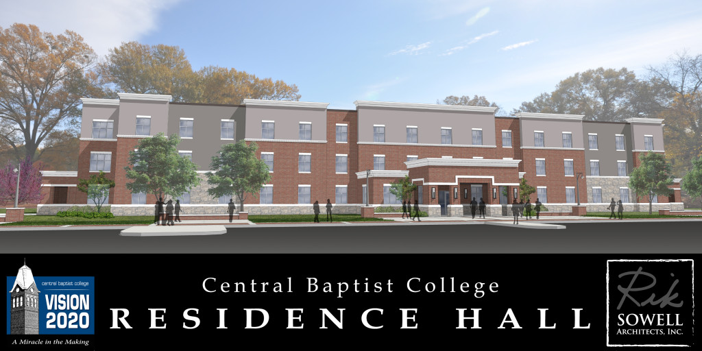 CBC Residence Hall - Media