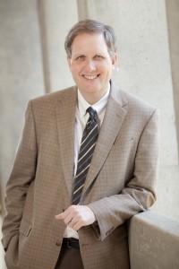 Dr Charles Pollard