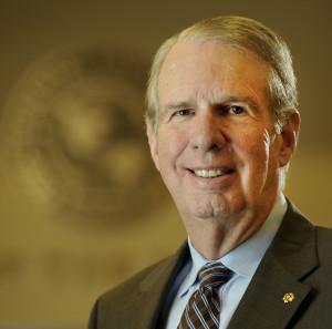 Dr. David B. Burks