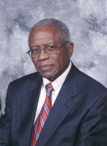 Fred D. Gray