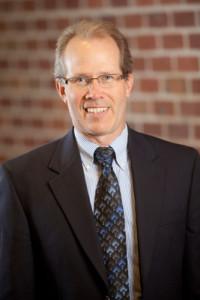 Dr. Joel Funk, John Brown University