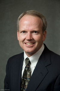 Dr. Bruce McLarty