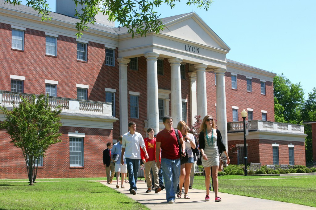 Forbes.com ranks Lyon College one of 'America's Best ...