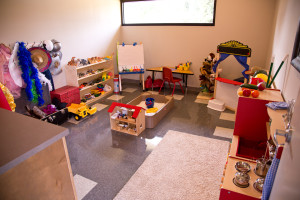 JBU CARE Clinic_Play Room