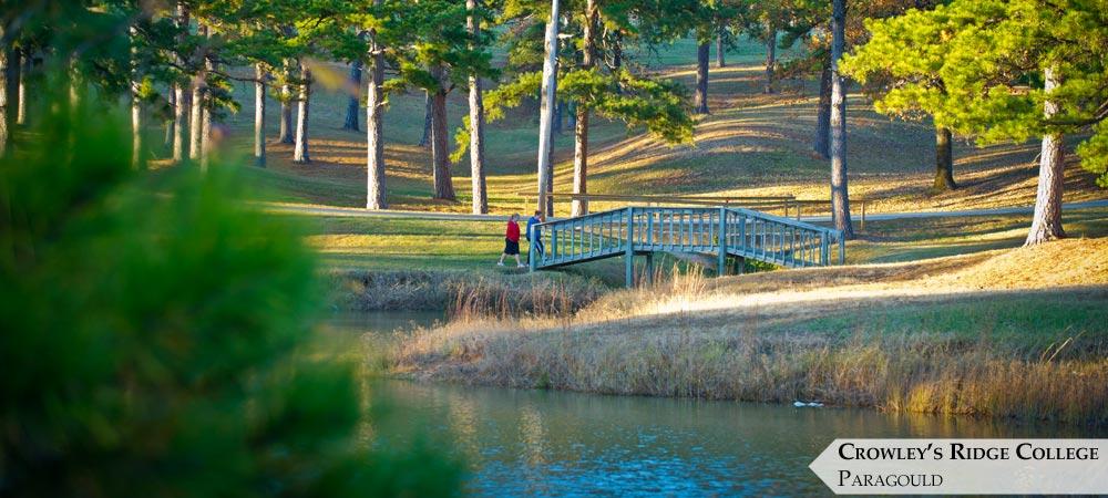 Crowley's Ridge College | Arkansas Independent Colleges ...